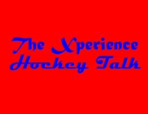 The Xperience Hockey Talk