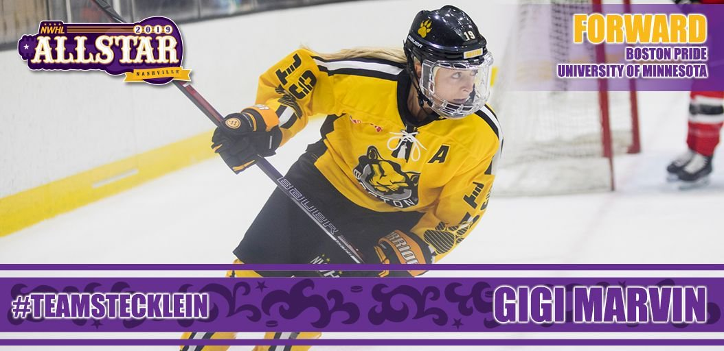 Gigi Marvin