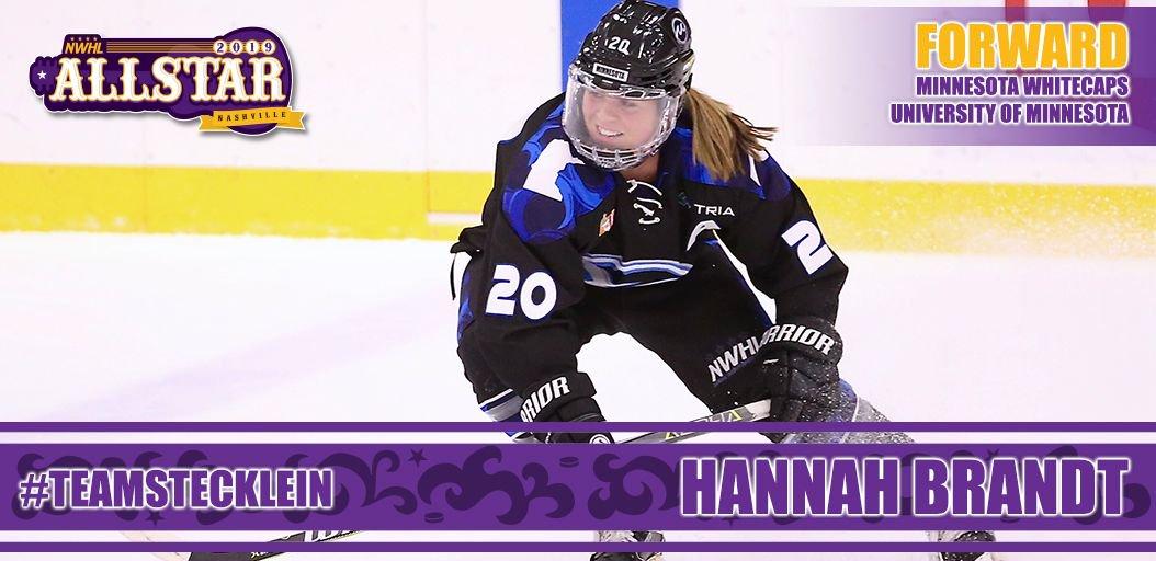 Hannah Brandt