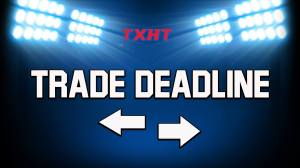 TXHT Trade Deadline