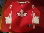 Canada WCH 2016 Front