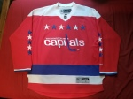 Capitals Alternate Red 2015