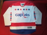 Capitals Alternate White 2012