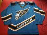 Capitals Road Blue 1996
