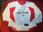 Capitals Training White 2016 Front
