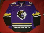 Monarchs Home Purple