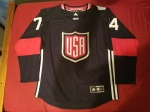 USA WCH 2016 Front