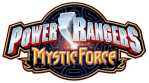 14 - Mystic Force