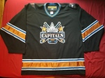 Capitals Home Black 2005
