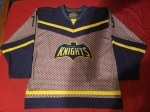 Knights Geeky Front