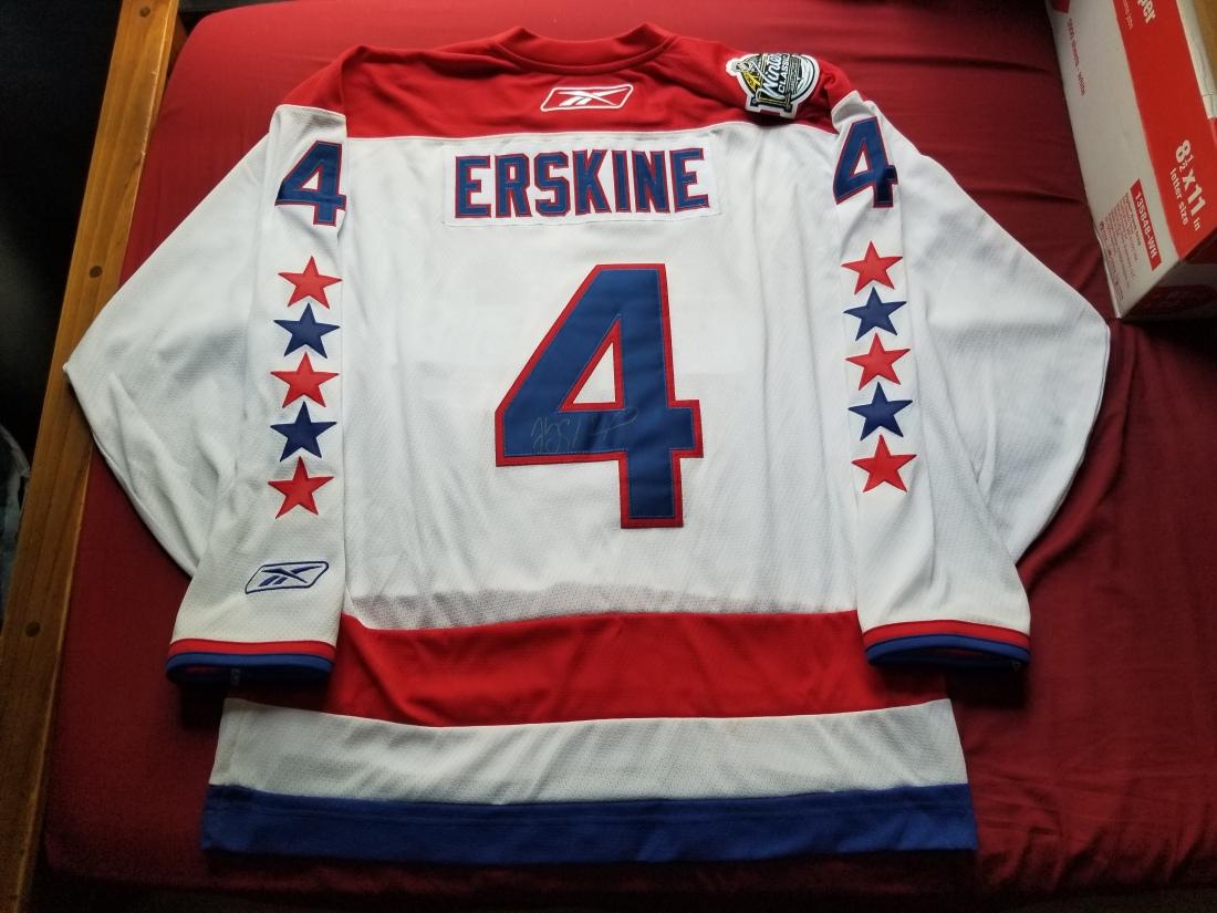 WC11 Erskine Back