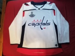 Capitals Away White 2018