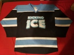 Kicking Ice Front