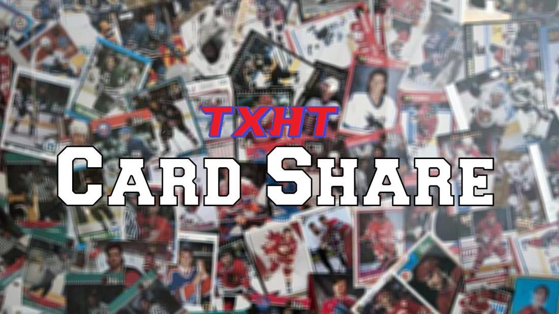 TXHT Card Share