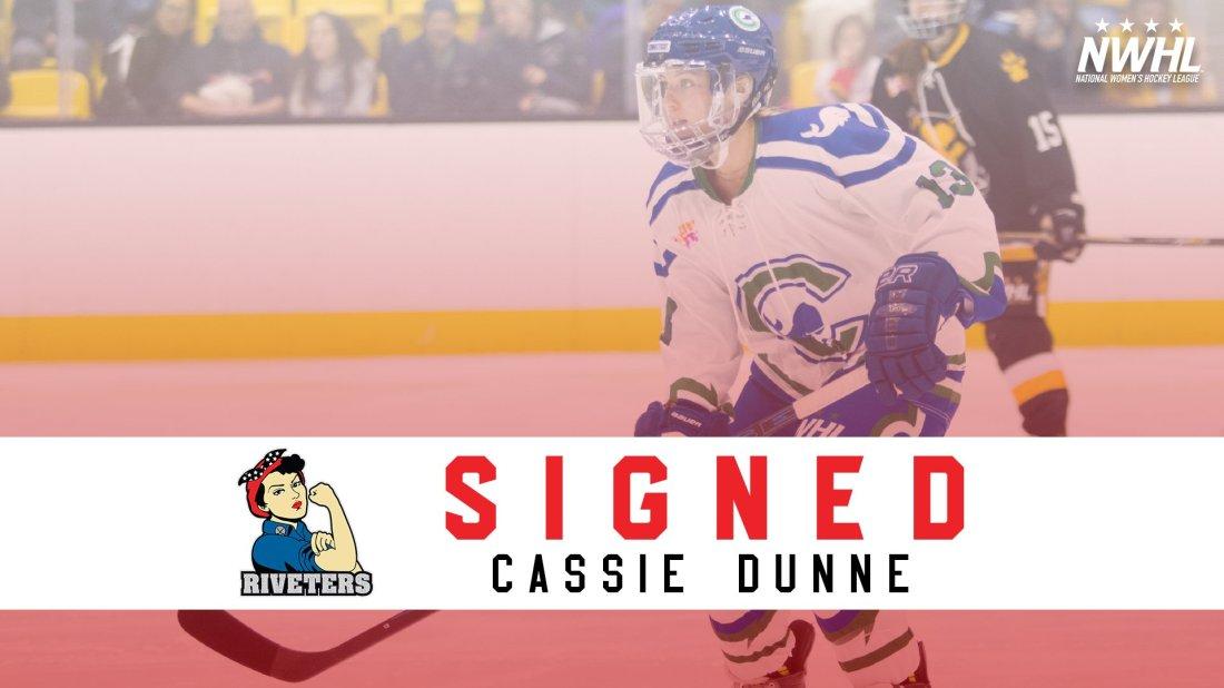 Cassie Dunne