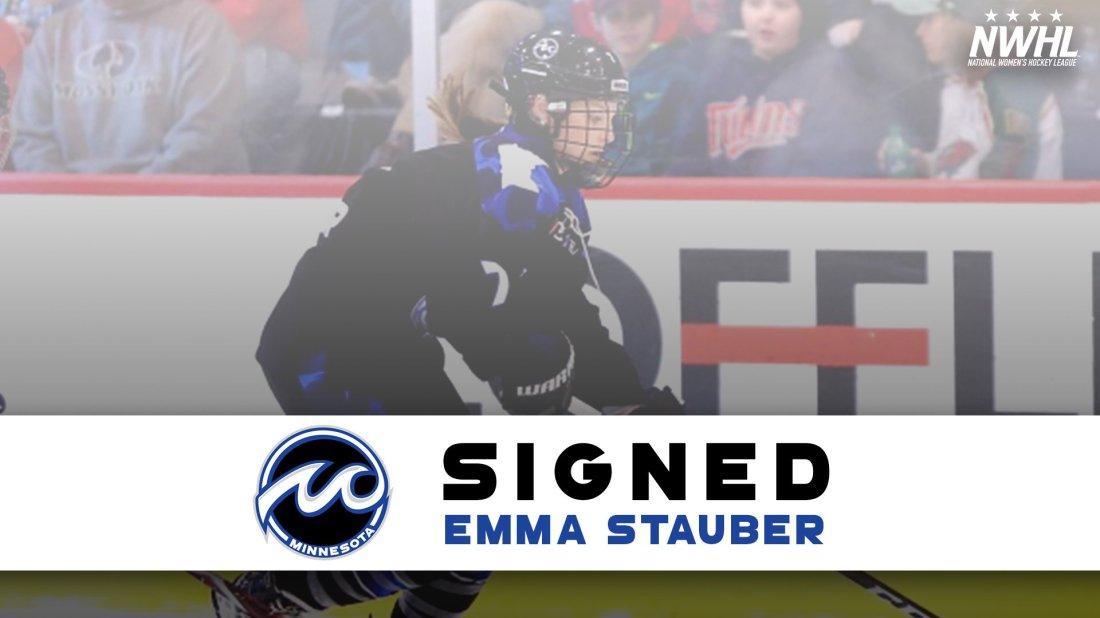 Emma Stauber