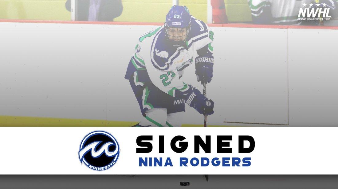 Nina Rodgers