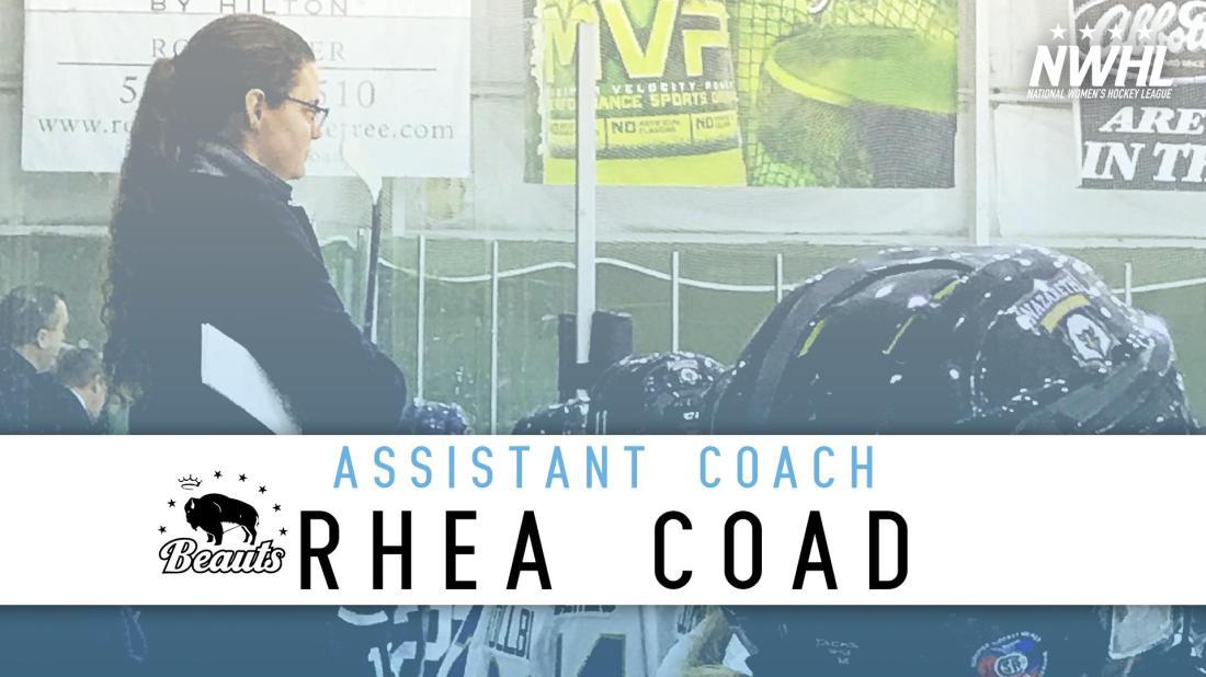 Rhea Coad