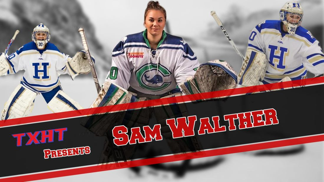 TXHT - Sam Walther