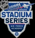 2020 Stadium Series Logo