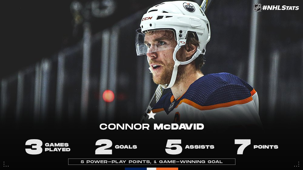 Connor McDavid 1