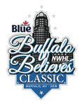 Buffalo Believes Classic - White