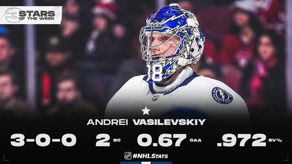 1 - Vasilevskiy