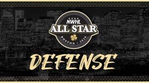 NWHL ASG Defense