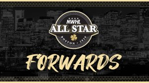 NWHL ASG Forwards