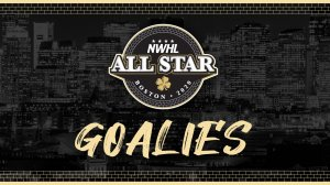 NWHL ASG Goalies