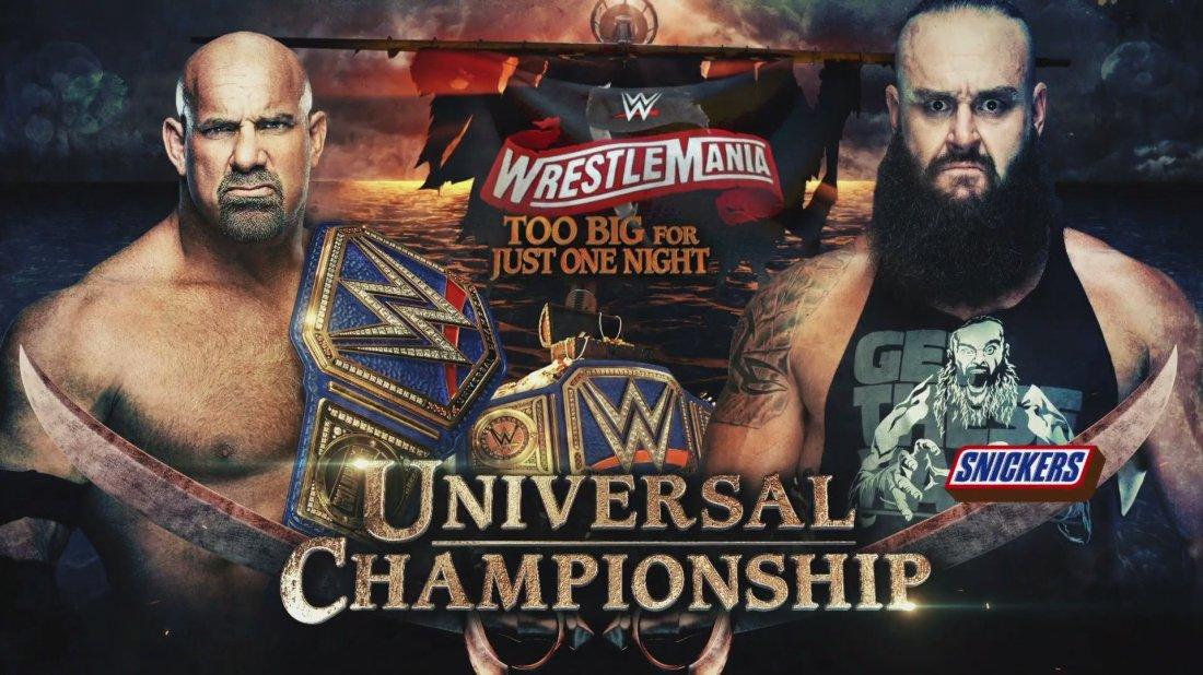 WWE Universal