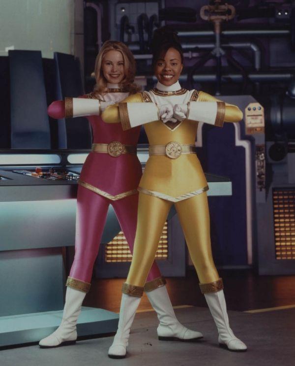 Kat and Tanya