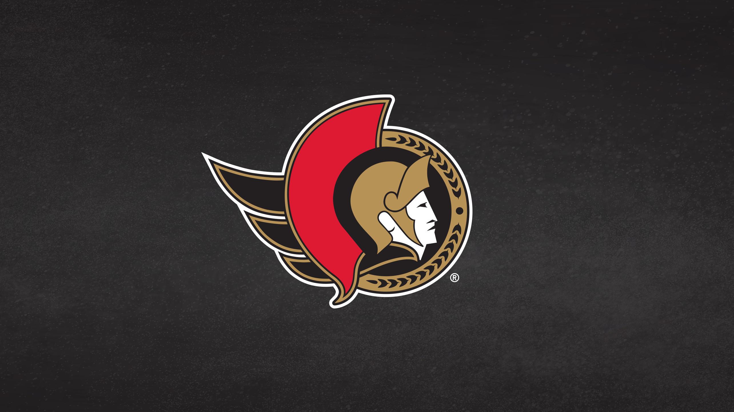 Ottawa Senators 2020-21