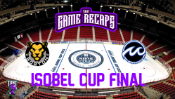 Isobel Cup Final